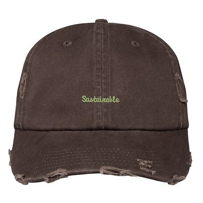 Sustainable Cap