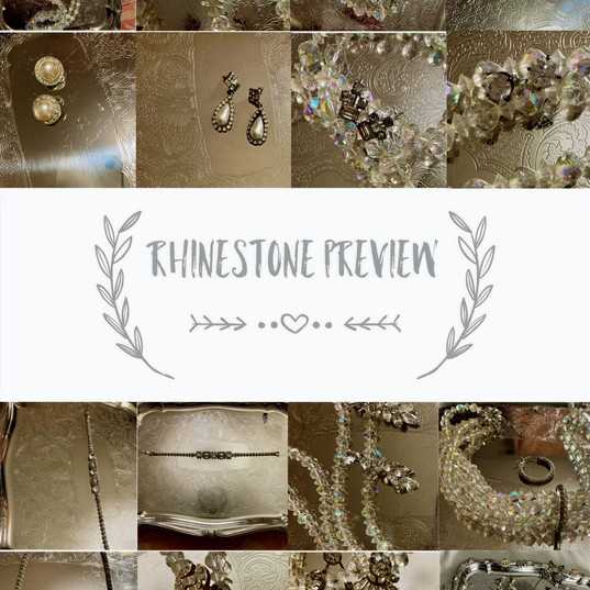 Rhinestone Preview