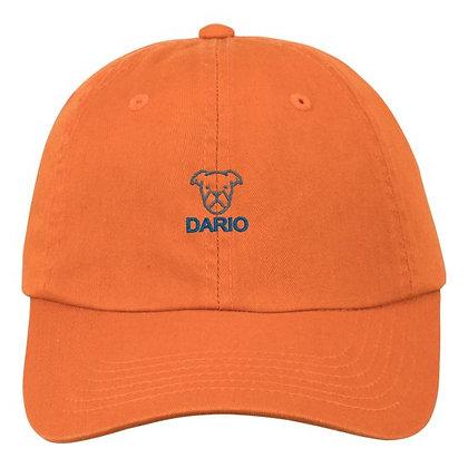 Dario the Dog