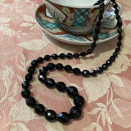 All the Tea Necklace