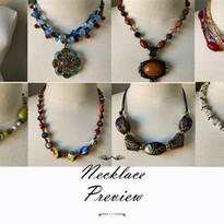 Necklace Preview