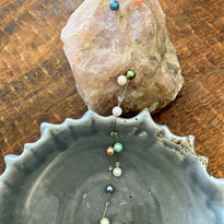 Tiny Bubbles Necklace