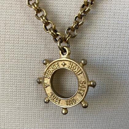 Royal Pendant Necklace
