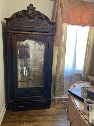 Reflection Armoire