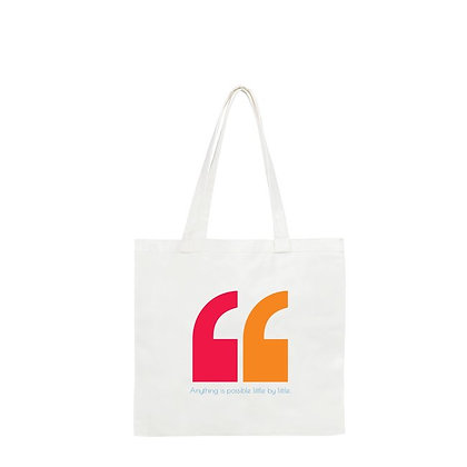 Our Favorite Quote Tote