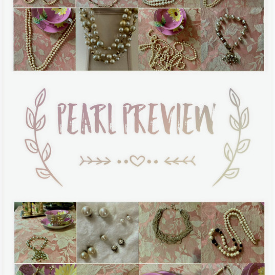Pearl Preview