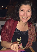 Deborah Hernandez-Pascolla - Creative Director of Italy: Little by Little