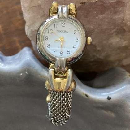 Serpentine Watch