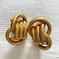 Royal Twist Earrings