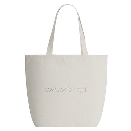 Homegrown Style Tote