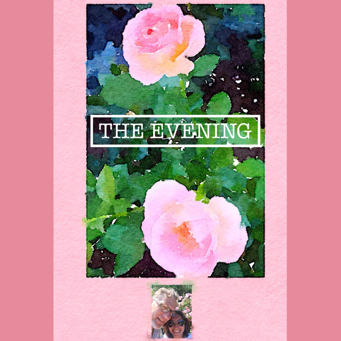 Days of Wine and Roses Dinner Party - The Evening