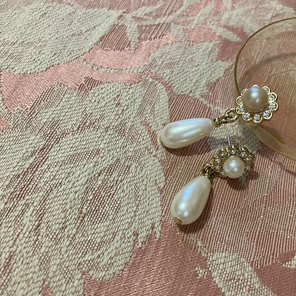 La Donna Earrings