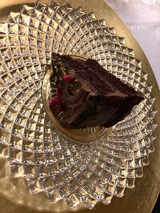 Spyro Dessert Plate