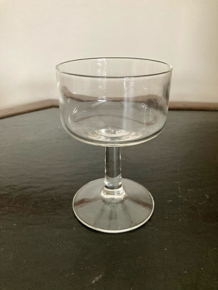 Mod Martini Glasses
