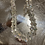 Thumbnail: Clear Rock Crystal Necklace