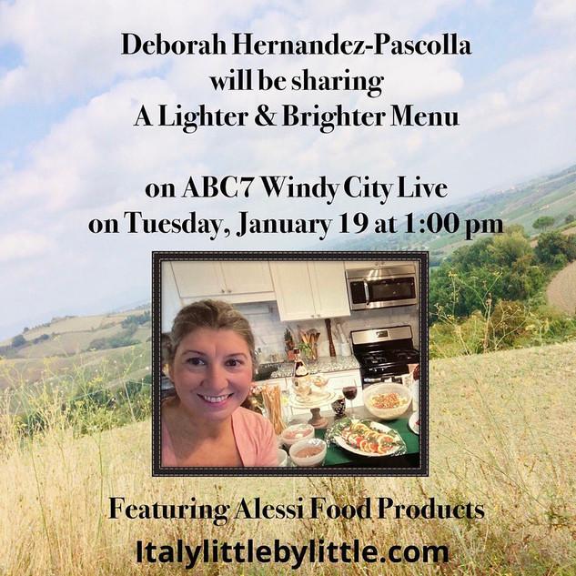 ABC7 Windy City Live