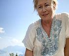 Katherine Davies Above Lario