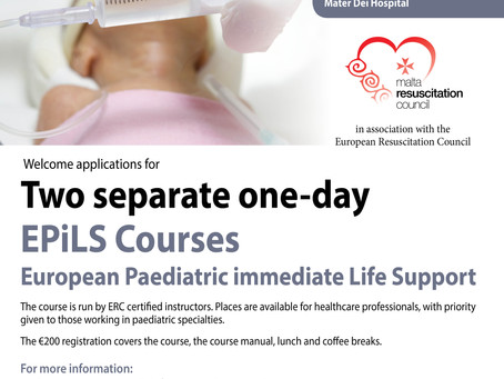 Welcome Applications for EPiLS Courses