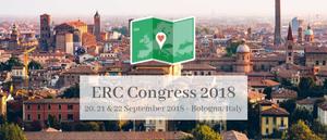 European Resuscitation Council Congress 2018
