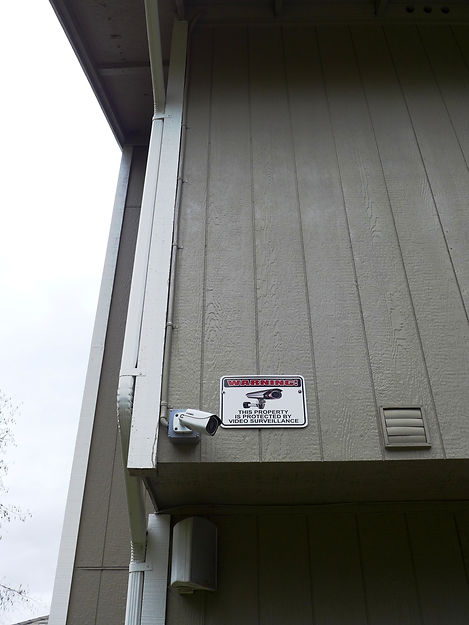 divesified telecom surveillance installation picture 2