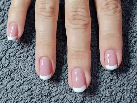 Gel Nails 💅