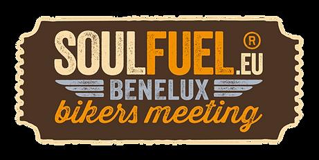SOULFUEL - Benelux - Bikers Meeting