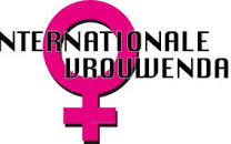 Uitnodiging Vrouwendagviering 'Vrijheid'