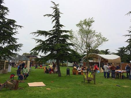 Republiek Elektriek: nieuw festival op Park De Verademing