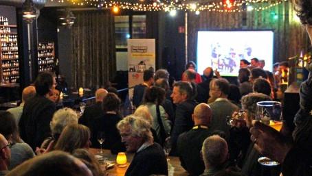 De Duurzaam Den Haag Nieuwjaarsbijeenkomst