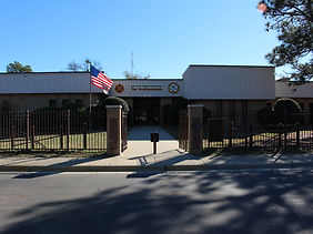 Fort Bragg HQ and 911 center.JPG