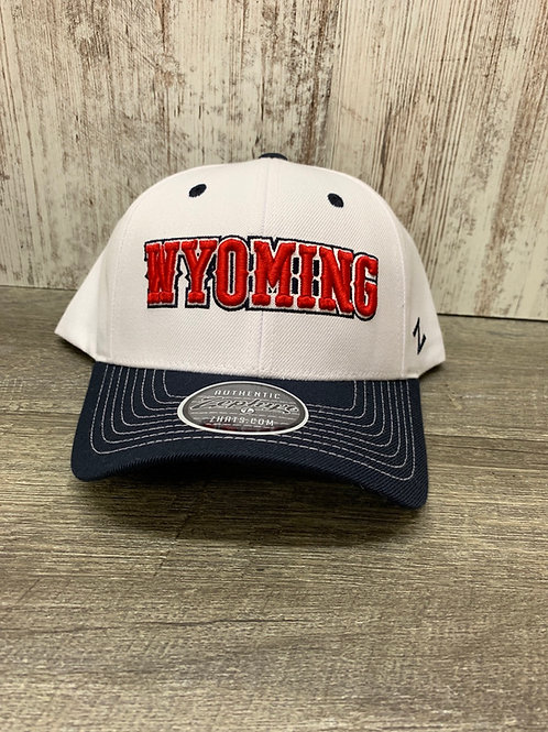 Wyoming Cap