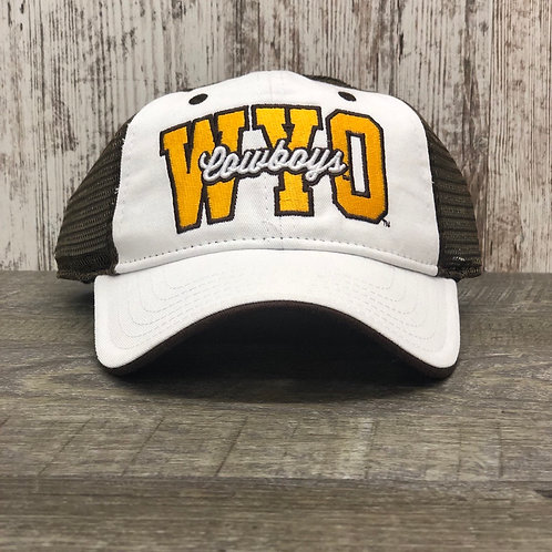 The Game Women's WYO Cowboys Hat
