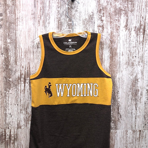 Colosseum Youth Wyoming Tank