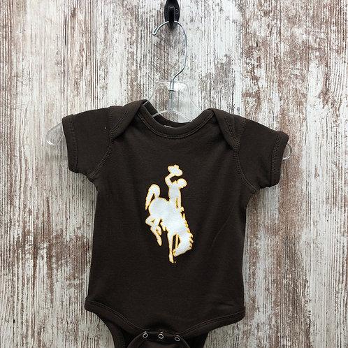 CI Sport Infant Onesie