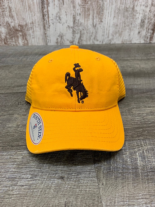 Wyoming Youth Cap