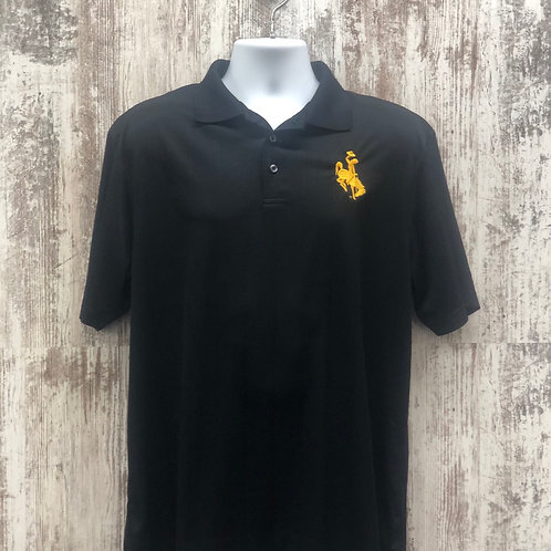 Port Authority Men's Bucking Horse Polo