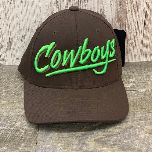Richardson Brown Hat