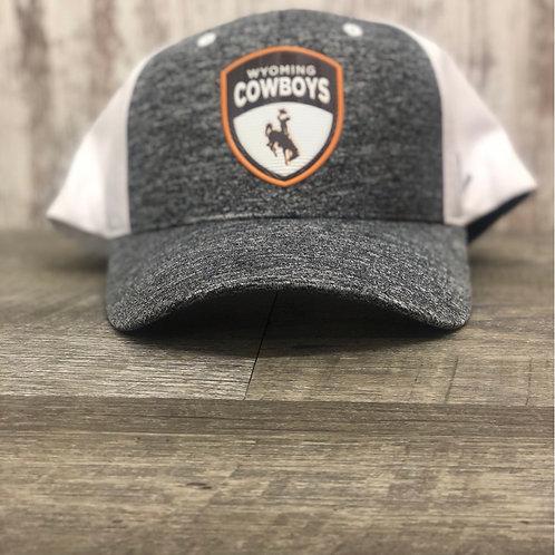 Zeyphr Wyoming Cowboys Cap