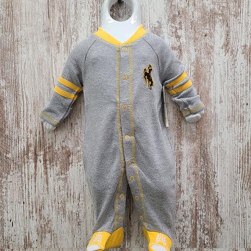 Creating Knitwear Infant Bucking Horse Sleeper