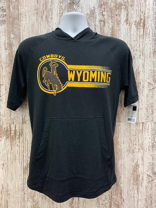 Wyoming Hooded Tee