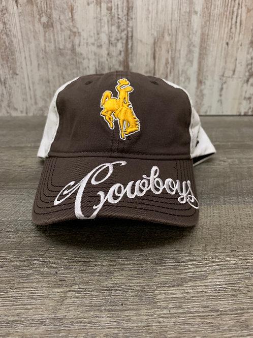 Women's Cowboys Cap