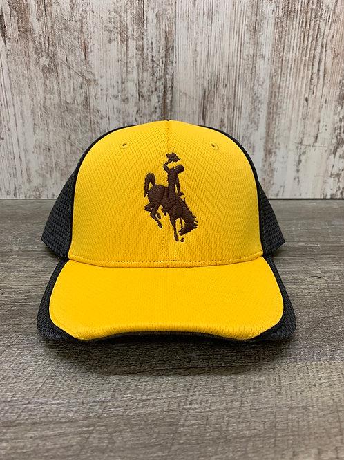 Bucking Horse Cap