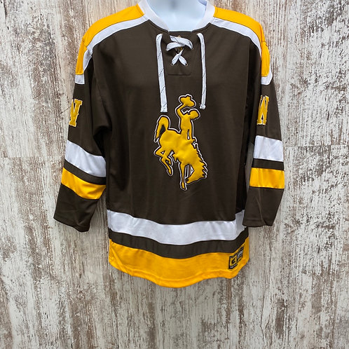 Colosseum Men's Hockey Style Jersey
