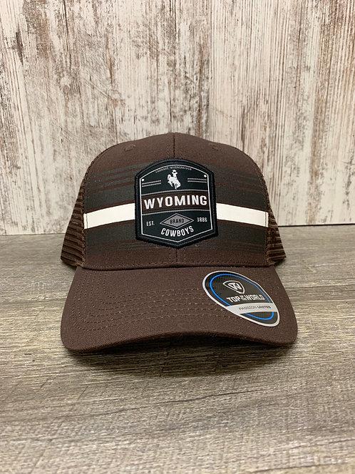 Wyoming Cowboys Cap