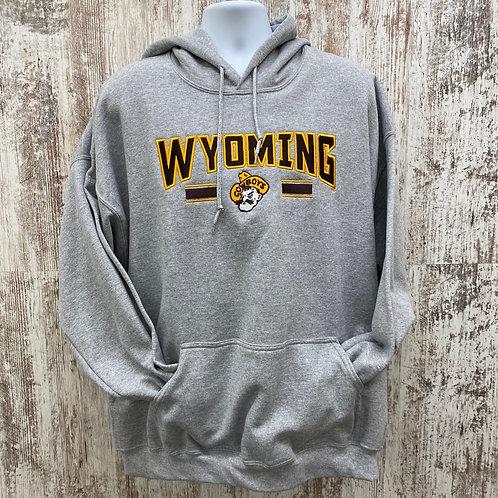 CI Sport Wyoming Cowboy Joe Hoodie
