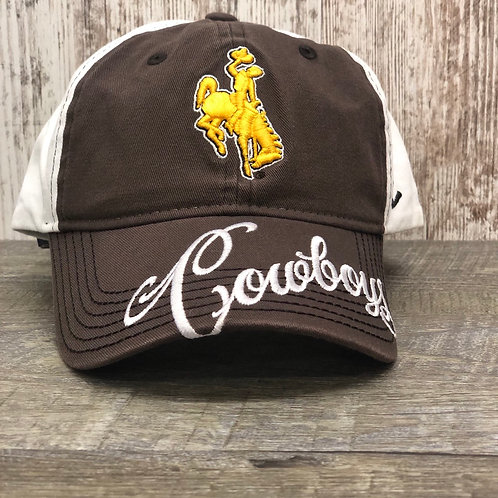 Zephyr Women's Cowboys Hat