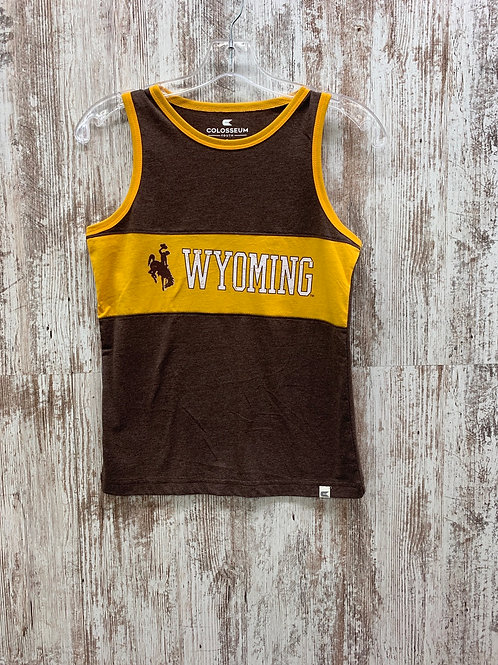 Youth Wyoming Tank