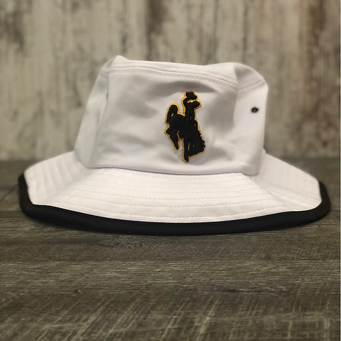 Zephyr Bucking Horse Bucket Hat
