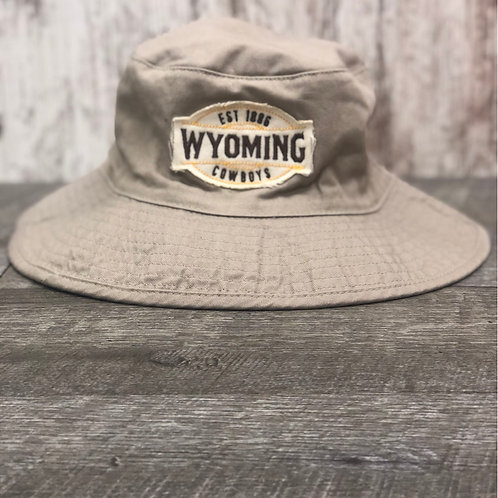 Ouray Wyoming Bucket Hat