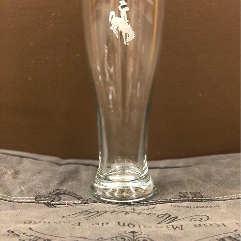 16 oz. Pilsner Cowboys Cup